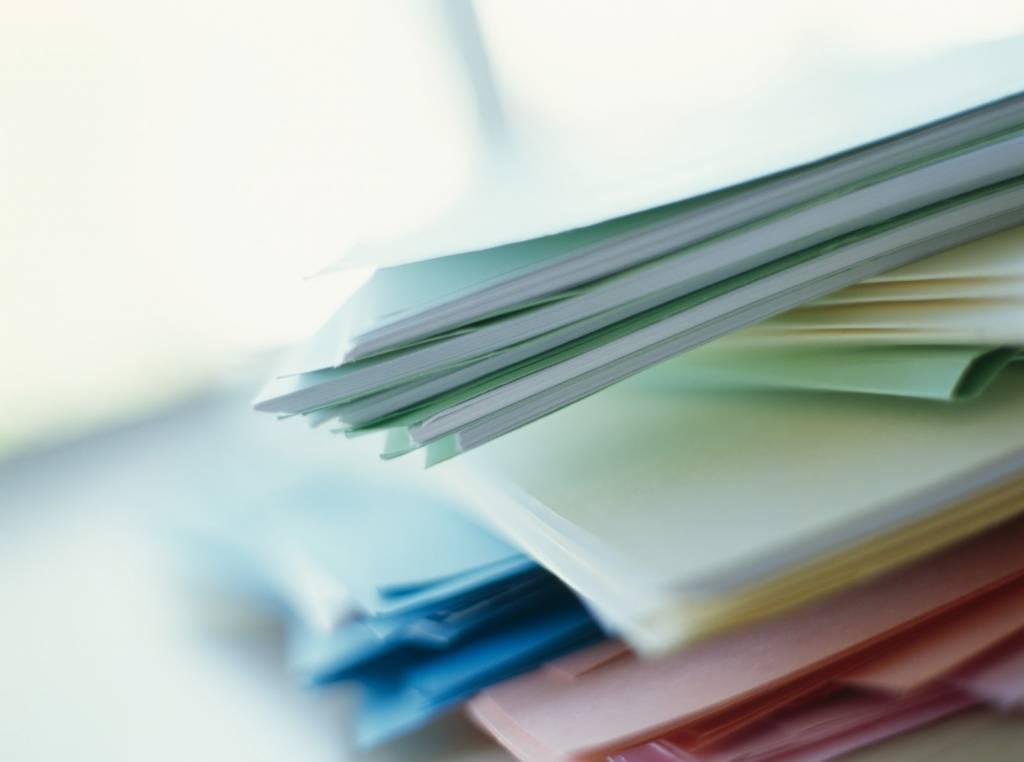 Quels sont les documents administratifs garder - Duree papiers administratifs ...