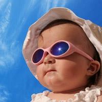 efe57b9e3ab8c Lunettes de soleil   comment bien protéger les yeux de ses enfants