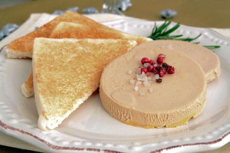 les rep res pour bien choisir son foie gras. Black Bedroom Furniture Sets. Home Design Ideas