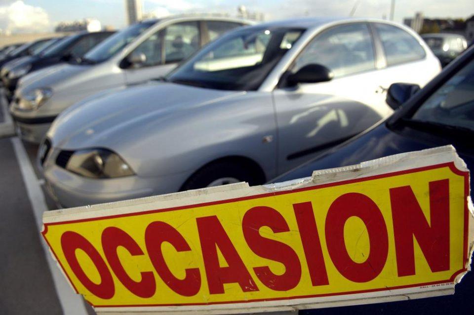 Véhicule D Occasion >> Que Verifier Lors D Un Achat De Vehicule D Occasion